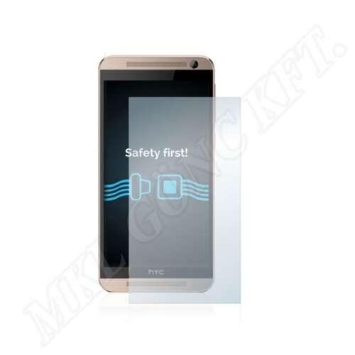 HTC One E9s kijelzővédő fólia