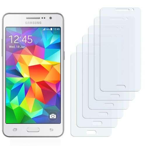 Samsung Galaxy Grand Prime kijelzővédő fólia