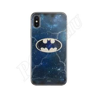 Apple iPhone Xs Max Batman mintás hátlap