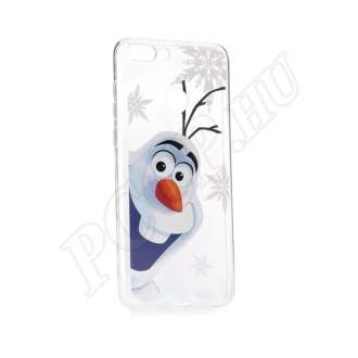 Huawei Mate 20 Lite Jégvarázs (Olaf) mintás hátlap