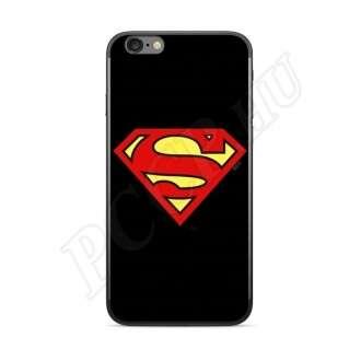 Samsung Galaxy S9 Superman mintás hátlap