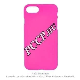 Huawei P9 Lite pink neon szilikon hátlap