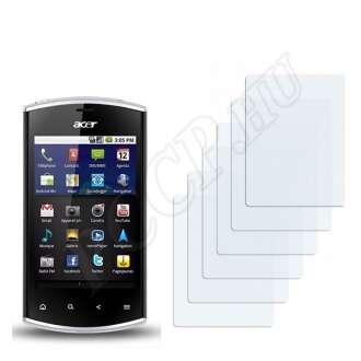 Acer e310 kijelzővédő fólia