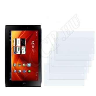 Acer Iconia Tab A101 kijelzővédő fólia
