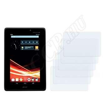 Acer Iconia Tab A110 kijelzővédő fólia