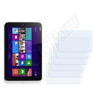 Acer Iconia Tab W3-810 kijelzővédő fólia