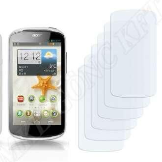 Acer Liquid E1 kijelzővédő fólia