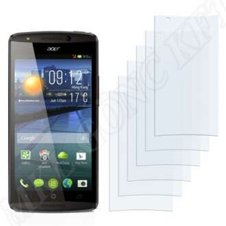 Acer Liquid E700 kijelzővédő fólia