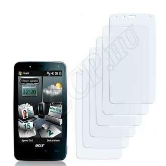 Acer Tempo F900 kijelzővédő fólia