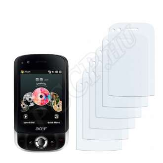 Acer Tempo X960 kijelzővédő fólia