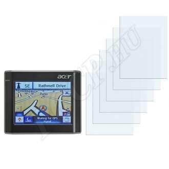 Acer v200 kijelzővédő fólia