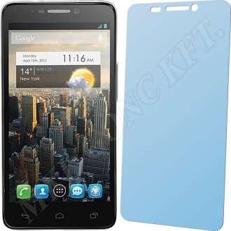 Alcatel One Touch Idol 6030D kijelzővédő fólia