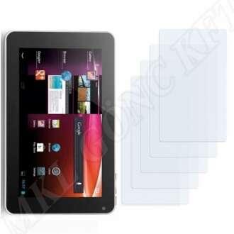 Alcatel One Touch Evo 7 HD kijelzővédő fólia