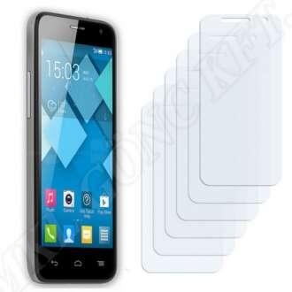 Alcatel One Touch Idol 2 Mini (6016D) kijelzővédő fólia