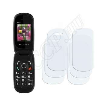 Alcatel One Touch OT-361 kijelzővédő fólia