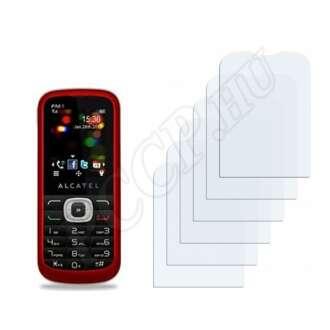 Alcatel One Touch OT-506D kijelzővédő fólia