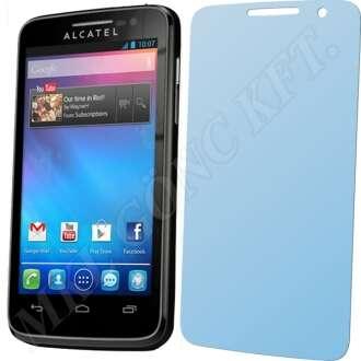Alcatel One Touch OT-5020D MPop kijelzővédő fólia