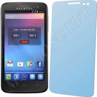 Alcatel One Touch OT-5035 XPop kijelzővédő fólia