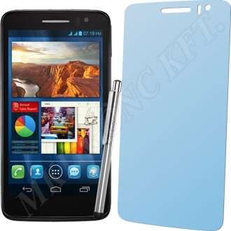 Alcatel One Touch OT-8008D (Scribe HD) kijelzővédő fólia