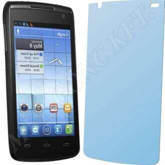 Alcatel One Touch OT-992D (Vitamin Boost) kijelzővédő fólia
