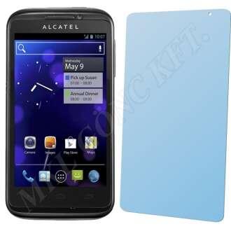 Alcatel One Touch OT-993 kijelzővédő fólia