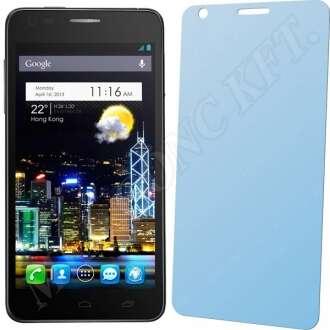 Alcatel One Touch Idol Ultra 6033 OT-6033 kijelzővédő fólia