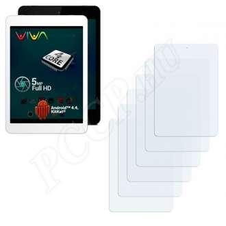 Allview Viva Q8 kijelzővédő fólia