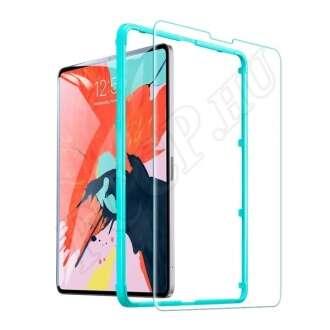 Apple iPad 10.2 (2019) üveg kijelzővédő fólia