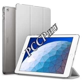 Apple Ipad Air 10.5 (2019) ezüst tablet tok és tartó