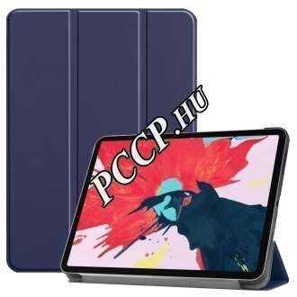 Apple Ipad Pro 11 (2020) kék tablet tok és tartó