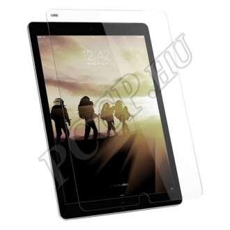 Apple iPad Pro 9.7 üveg kijelzővédő fólia