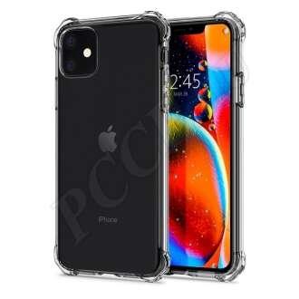 Apple iPhone 11 átlátszó hátlap