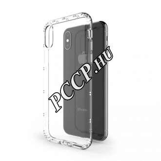 Apple Iphone 11 átlátszó szilikon hátlap