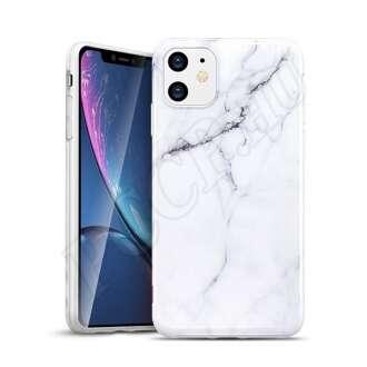 Apple iPhone 11 fehér hátlap
