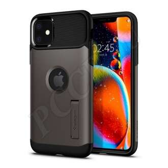 Apple iPhone 11 fekete hátlap