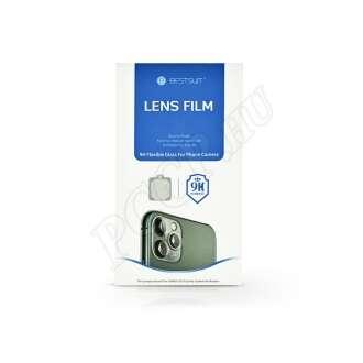 Apple Iphone 11 (hátsó kamera) üveg kijelzővédő fólia