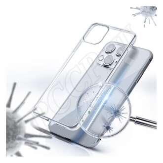 Apple iPhone 11 Pro átlátszó hátlap