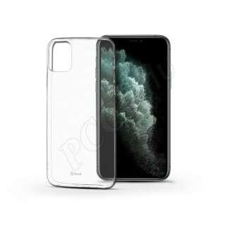 Apple Iphone 11 Pro átlátszó szilikon hátlap