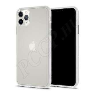 Apple iPhone 11 Pro fehér hátlap