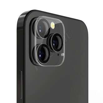 Apple Iphone 11 Pro (hátsó kamera) üveg kijelzővédő fólia