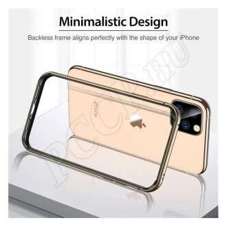 Apple iPhone 11 Pro Max arany hátlap