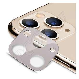 Apple iPhone 11 Pro Max arany (hátsó kamera) kijelzővédő fólia (2 db)
