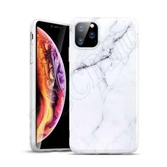 Apple iPhone 11 Pro Max fehér hátlap