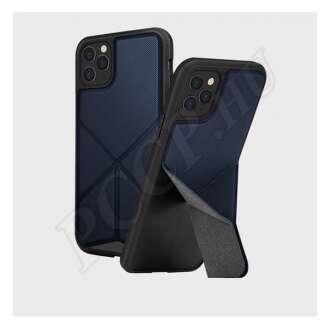 Apple iPhone 11 Pro Max kék szilikon hátlap