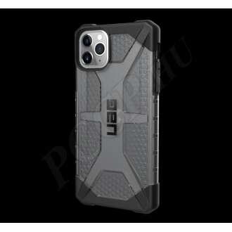 Apple iPhone 11 Pro Max szürke/fekete hátlap