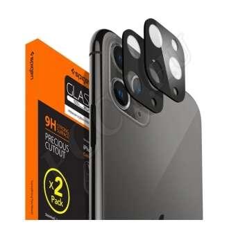 Apple iPhone 11 Pro szürke (hátsó kamera) kijelzővédő fólia (2 db)