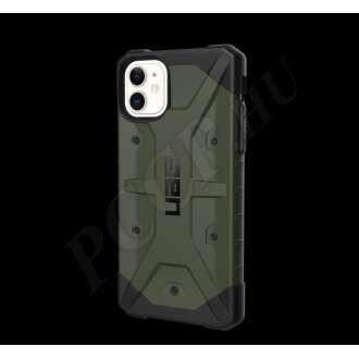 Apple iPhone 11 zöld hátlap