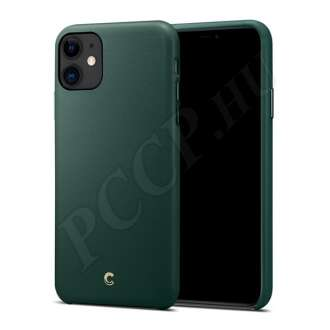 Apple iPhone 11 zöld hátlap
