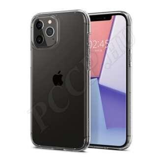 Apple iPhone 12 átlátszó hátlap