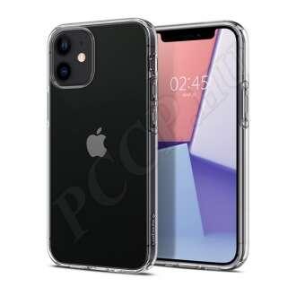 Apple iPhone 12 Mini átlátszó hátlap
